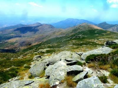 Gredos: Sierras del Cabezo y Centenera;estacion de cotos la alpujarra almeriense parque natural de l